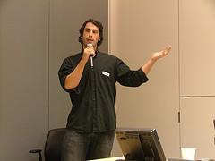 September 2006 NewTech Silicon Valley Meetup