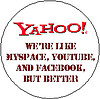 Yahoo Badge