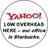 Yahoo Starbucks