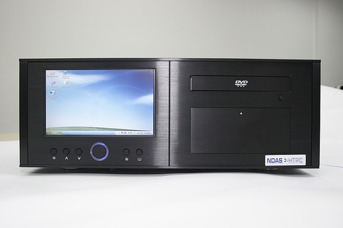 Ximeta Home Theater PC
