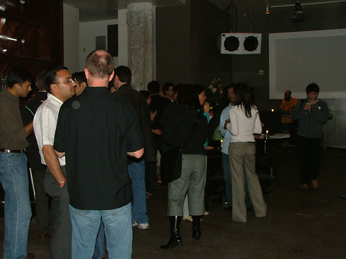 September 2006 Web 2.0 SF BETA Meetup