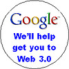 Google 3.0 Badge