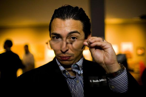 Valleywag: Brian Solis at SF Beta