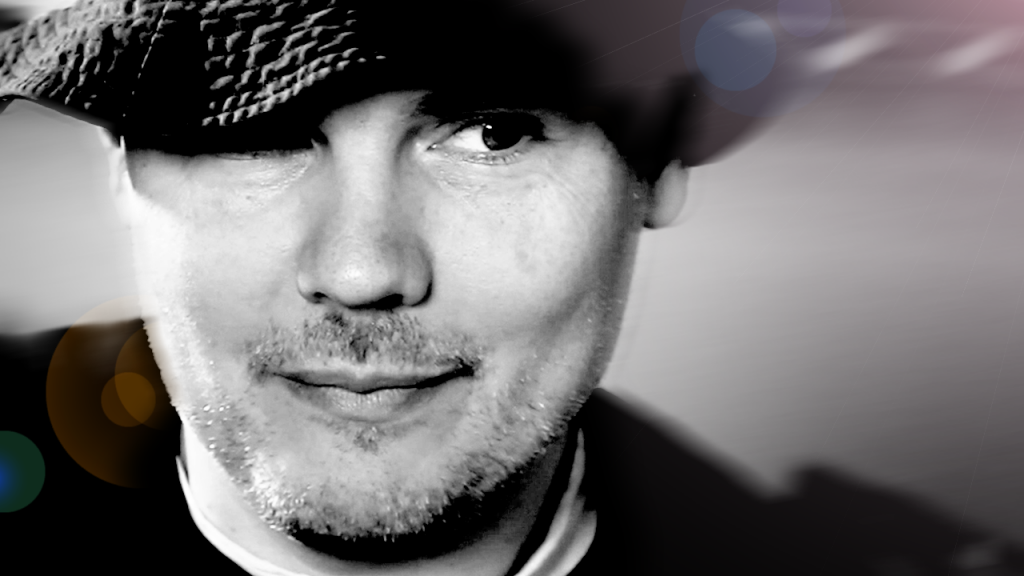 Smashing Convention: Billy Corgan on why artists need more than viral videos