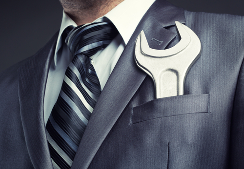Be a Tool: Properly Resource Your Enterprise for Social Media
