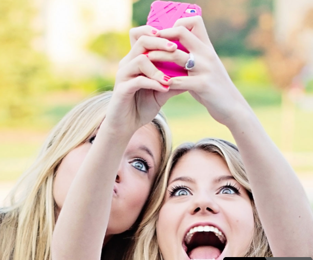 SnapChat Targets Tweens with SnapKidz – Hide your kids, hide your wife, hide your husband…