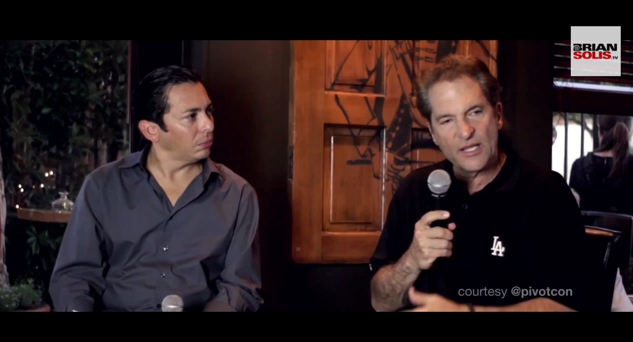 Peter Guber on Competing for the Future…Now