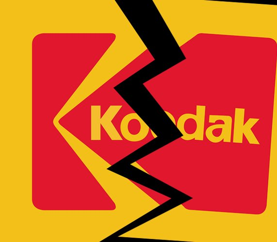 The New Kodak Moment: Why Storytelling Is Harder Than Ever