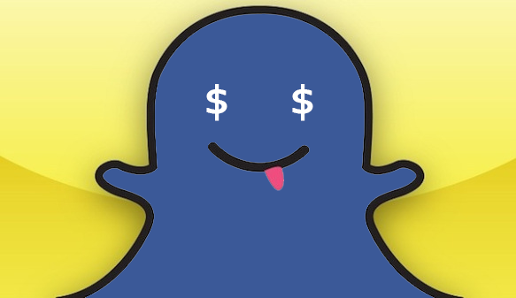 Snapchat Reportedly Turns Down $3 Billion from Facebook, Brian Solis Tells CNET Why That's a Mistake