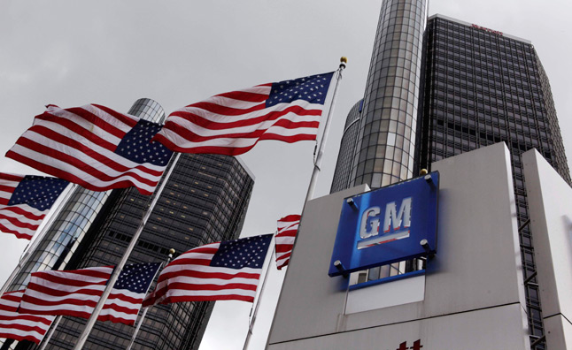 Business Transformation: Why General Motors is Investing in Customer Experience