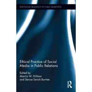 Brian Solis Writes the Foreword for New Text Book on the Ethical Practice of Social Media in Public Relations