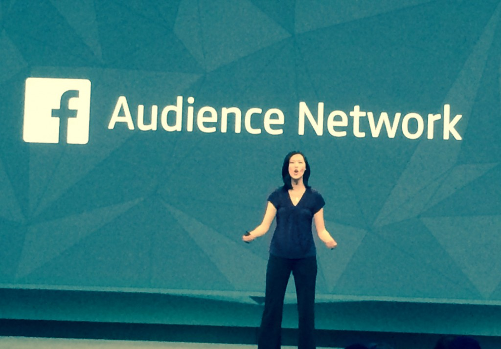 Facebook Evolves from Social Network to Social Ecosystem
