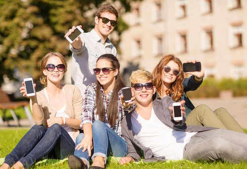 Broadcast Yourself(ie): If You Think Gen Y is Different, Wait Until You Meet Generation Z