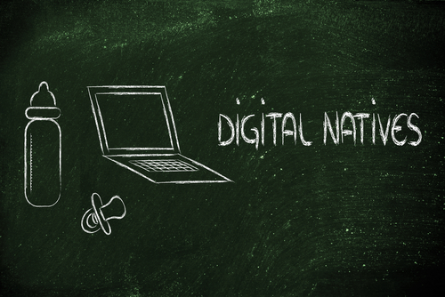 Let Digital Natives Be Your Guide in Defining the Future of Work