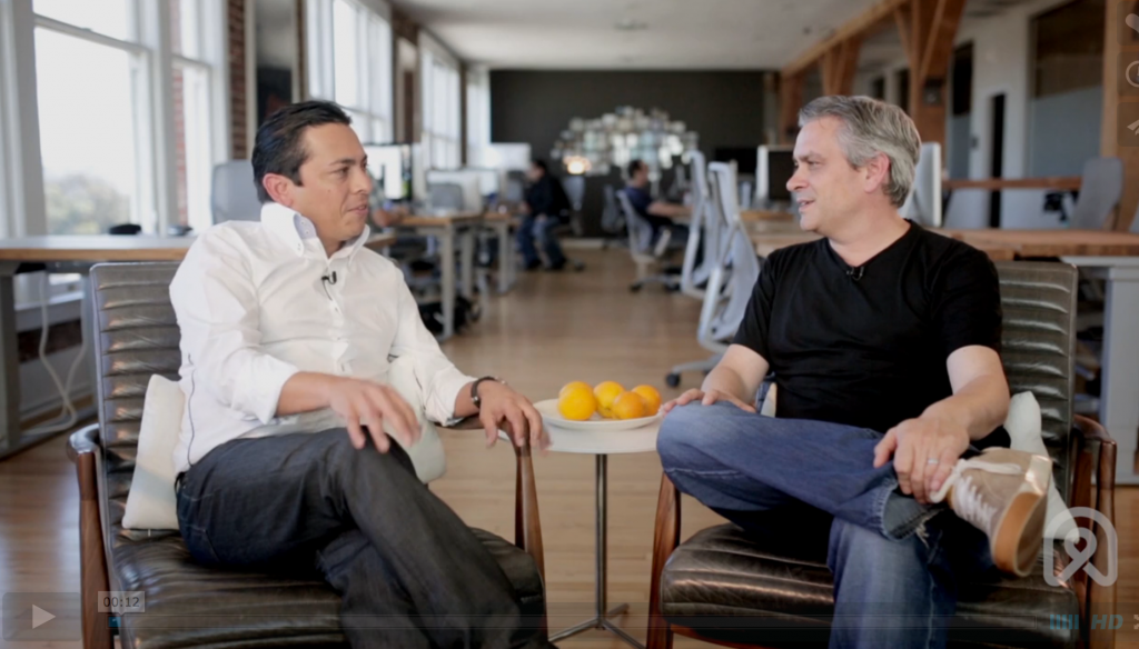 Introducing N3TWORK, A Mobile Television Network Powered by Interests and Context