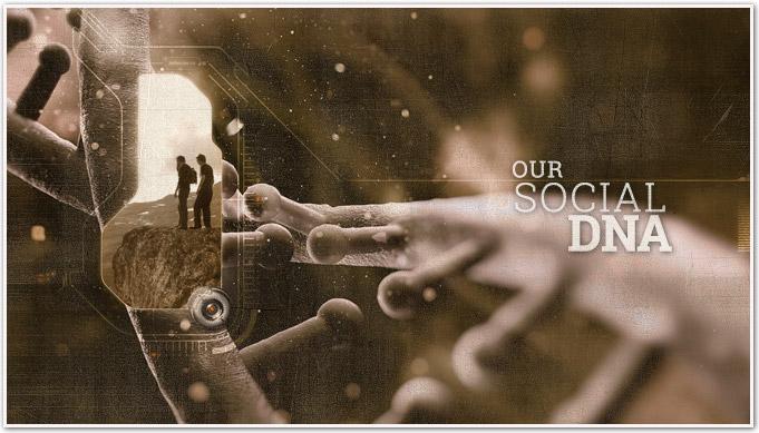 SocialDNA