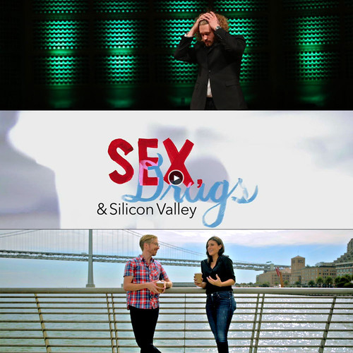 ContextMatters Episode 2: T.J. Miller and 'Bitchgate' and CNN's Sex, Drugs and Silicon Valley