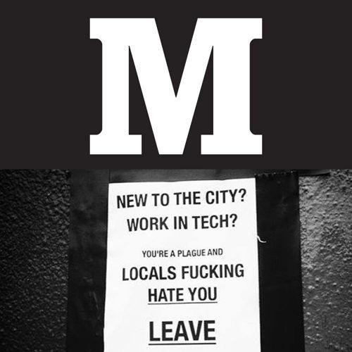 Medium vs. Twitter and The Tech War in San Francisco – ContextMatters Episode 4