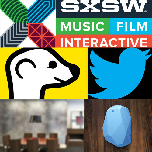 SXSW Jumps the Shark (Again?), The Meerkat Craze and Twitter's Questionable Developer Relations – ContextMatters #6