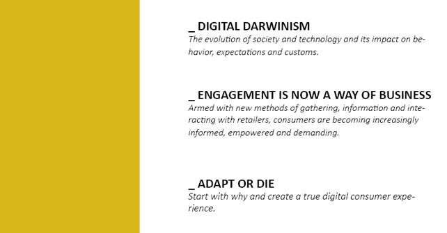 Retour sur la conférence de Brian SOLIS : 3 grands principes du marketing de demain