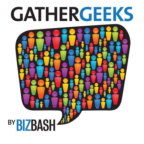 Brian Solis Talks X on GatherGeeks Podcast by BizBashMedia