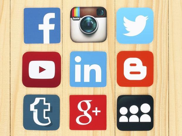 TechRepublic: 5 social media trends to watch in 2016