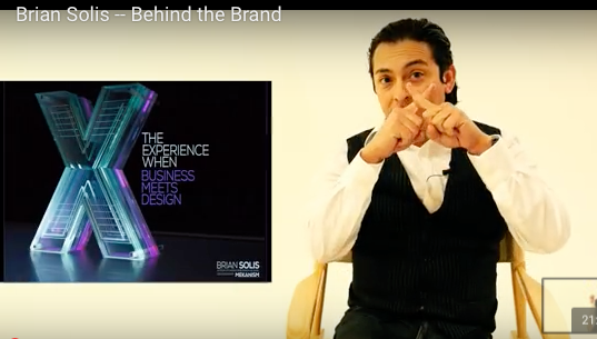 An Xclusive Look Behind the Story of X and Why Experiences Really Matter [VIDEO]