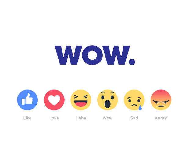 TechRepublic: Don't let Facebook Reactions distract your brand from measuring real social metrics