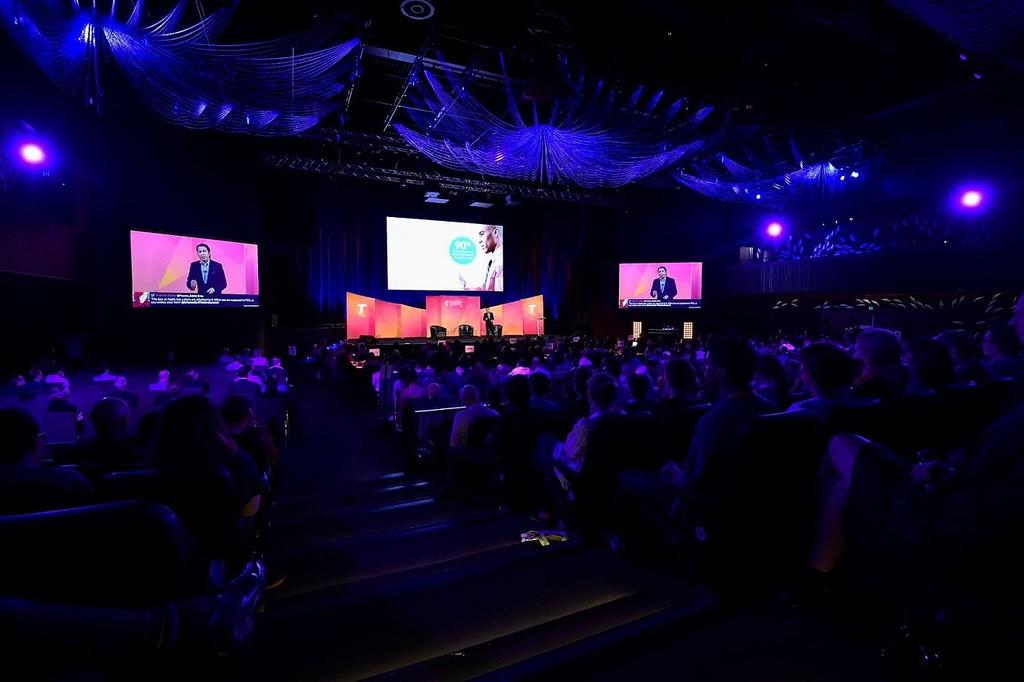 Speaker Testimonial: Telstra's Australian Digital Summit