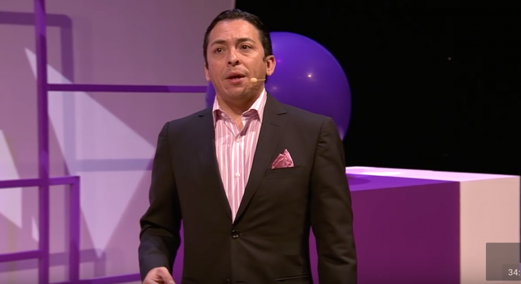 Digital Transformation: Brian Solis Keynotes Telia Executive Summit in Stockholm