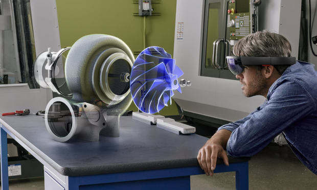 TechRepublic: What HoloLens means for Microsoft and for the future of augmented reality