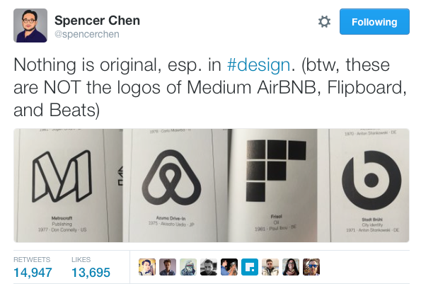 Spencer_Chen_on_Twitter___Nothing_is_original__esp__in__design___btw__these_are_NOT_the_logos_of_Medium_AirBNB__Flipboard__and_Beats__https___t_co_JNDsM0rhod_