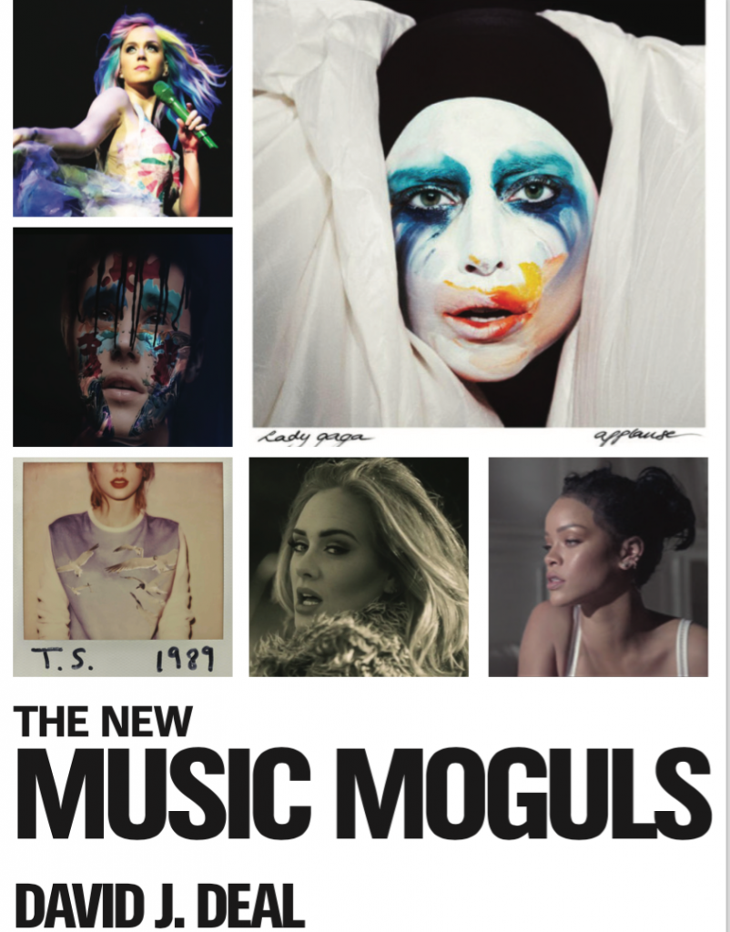 How the New Music Moguls Write Their Own Rules