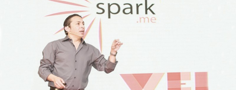 .ME: 5 Quotes From Brian Solis's Keynote We Can All Get Inspired By