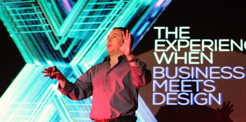 Nova Ivica: Why Brands Should Care More About Experience #SPARKME