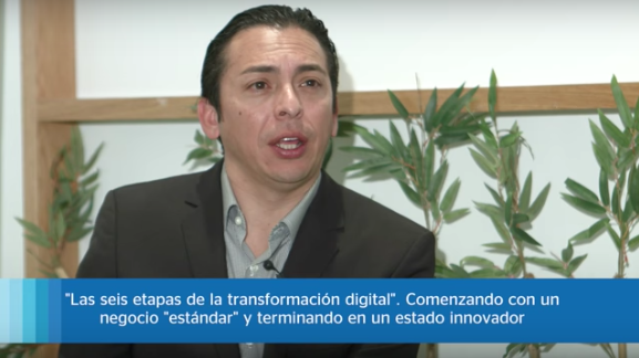 BBVA Innovation Center: The Human Dimension Of Digital Transformation