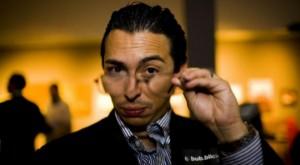 """Expansión: Brian Solis, Analista Digital de Altimeter Group, """"La tecnología está creando una sociedad narcisista"""""""