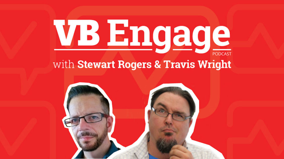 VB Engage: Brian Solis, gazebo selfies, and how tech is changing our behavior