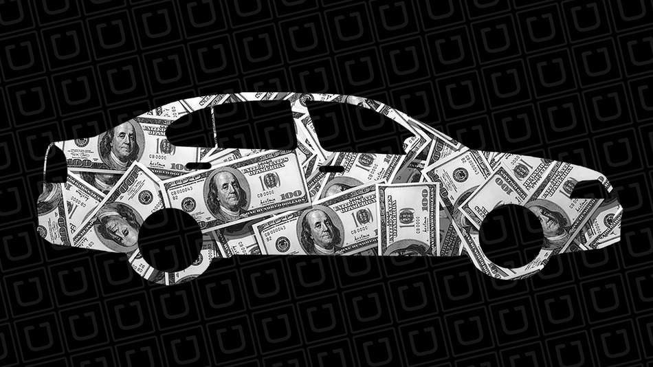 Uber Loses $1.2 Billion by Q2 2016: The Hard Costs of Innovation and Disruption