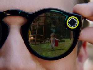 USA Today: Snapchat's Spectacles expected to be big hit
