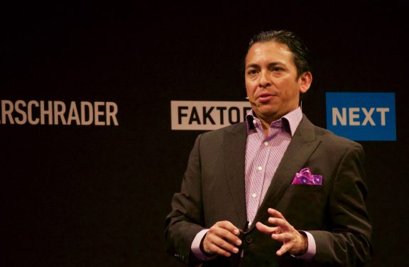 NEXT: NEXT16 — Brian Solis on experience, feelings and innovation