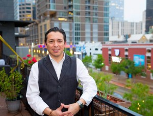 Travel Daily UK: Futurist Brian Solis confirmed for WTM 2016