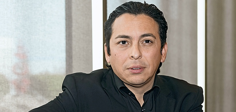 "Acquisa: Interview mit Brian Solis– ""There is an Uber in every business"""