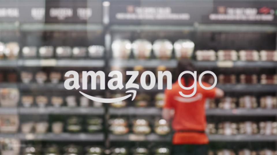 E-Commerce and Apps Pave the Way To The Future of Retail: Inside Amazon Go, A New Retail Experience