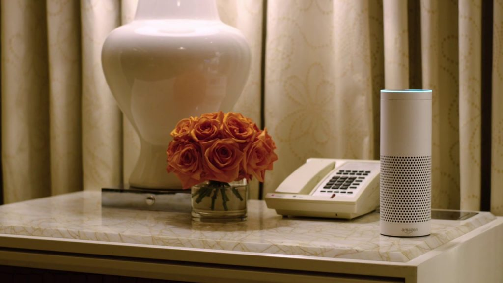Wynn Las Vegas Hires Digital Butlers, Places Amazon Echo in 4,748 Guest Rooms
