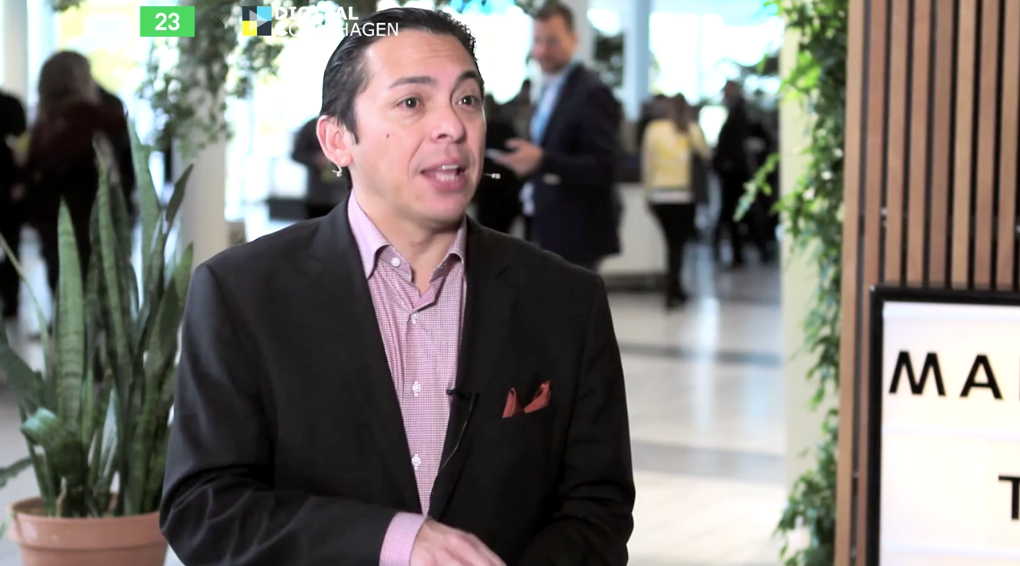 TwentyThree: Brian Solis, Altimeter Group [Video]