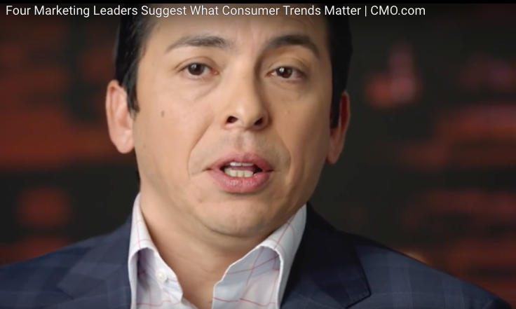 CMO by Adobe: Four Marketing Leaders Suggest What Trends Matter [Video]