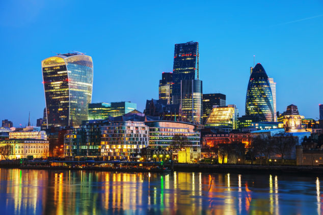 Information Age: The UK: the destination for innovation centre investment?