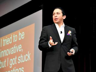 CMSWire: DX Summit Keynoter Brian Solis, The Irony of Writing a Book About Digital Experience