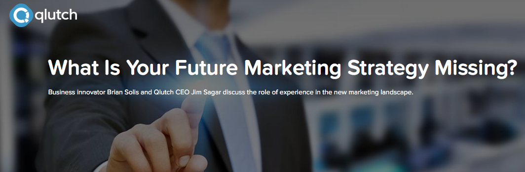 Is Your Marketing Strategy Aimed at the Present or the Future?